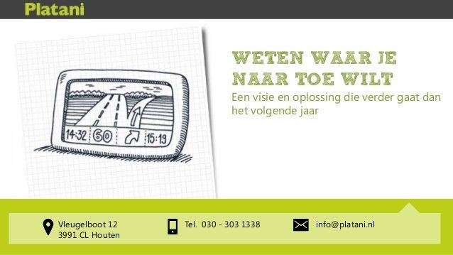 Info over Platani Nederland BV