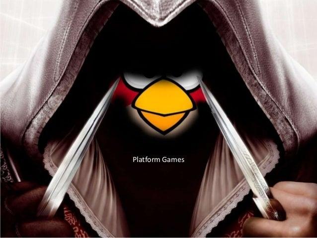 Platform gamespt2
