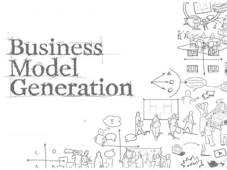 Innovando el modelo de negocio