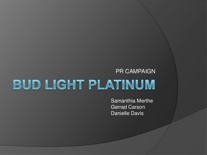 Platinummmm