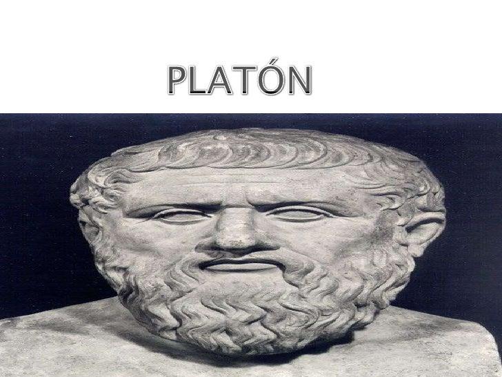 PLATÓN<br />