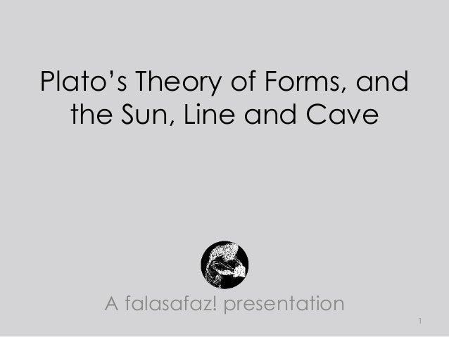 platos theory of education essay