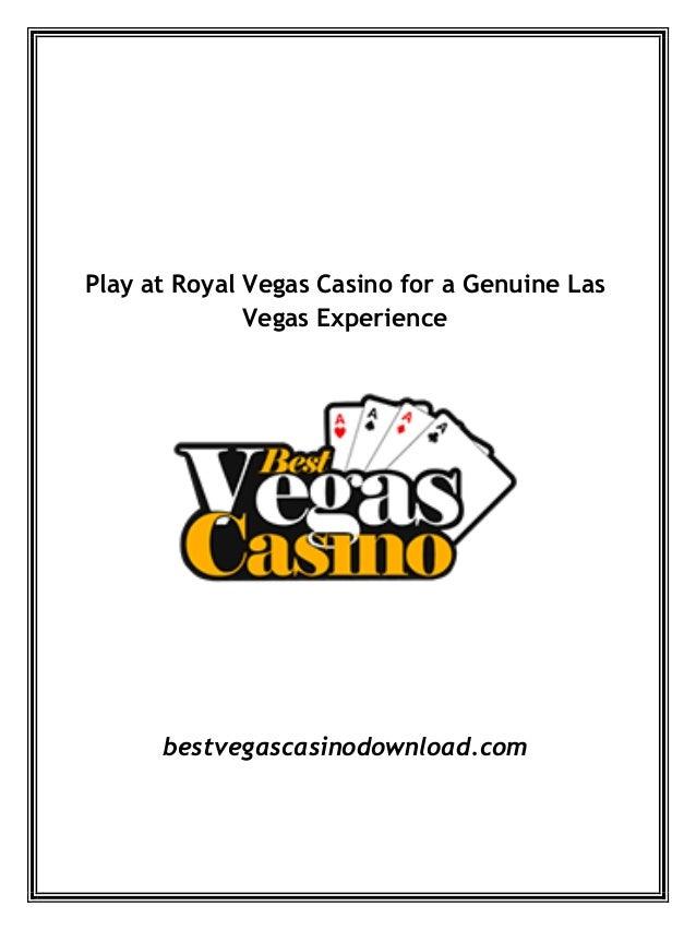royal vegas online casino download book of ra gewinnchancen