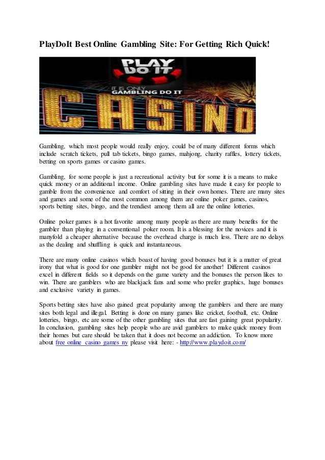 Beat gambling sasaning casino