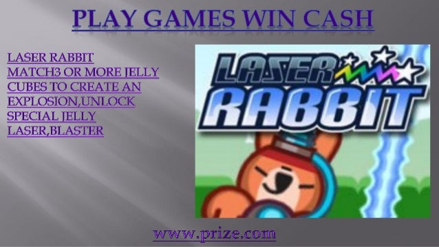 play games win cash