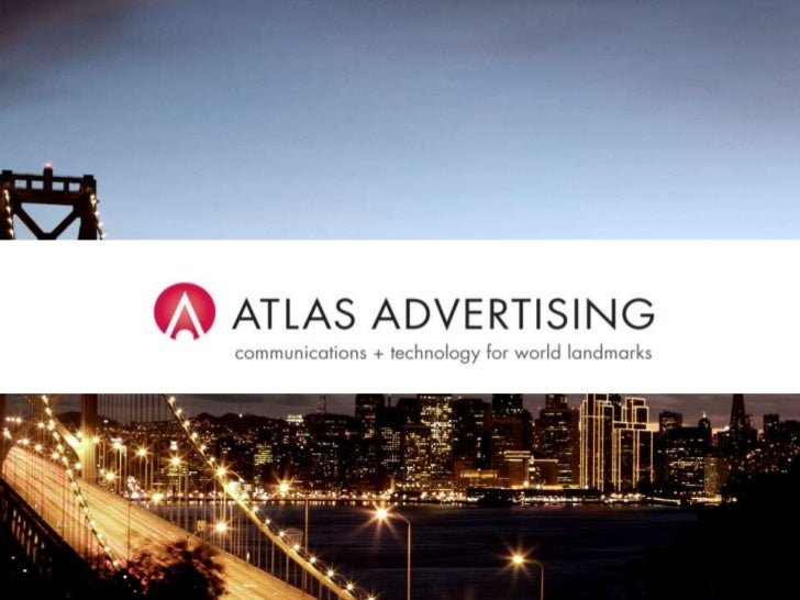 Atlas and Playground:  Selling More than $40 Million in Four Months