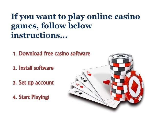 online casino play casino games onlin casino
