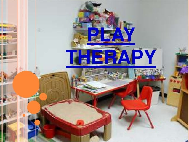 Play therapy, dance & music therapy