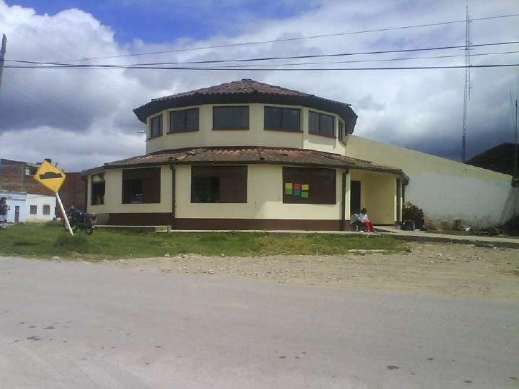 Plaza antes