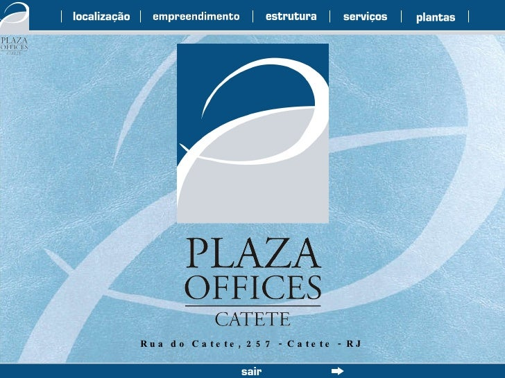 Plaza Offices