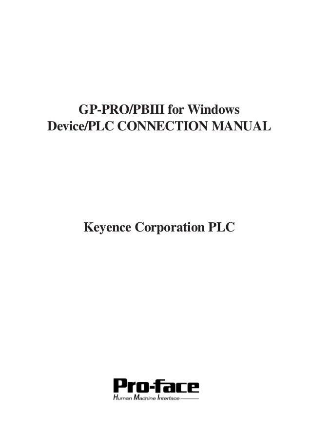 keyence ap 31 user manual