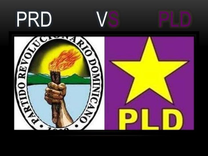 PRD   VS   PLD