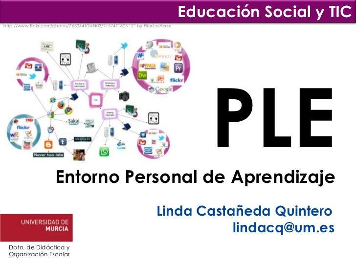 """Educación Social y TIChttp://www.flickr.com/photos/76524410@N03/7157471805 """"2"""" by PilarLasHeras                      Entor..."""