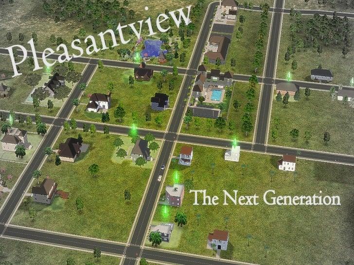 Pleasantview 1