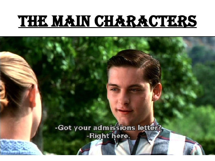 essays on the movie pleasantville Essays related to change - pleasantville 1 pleasantville a continuous theme throughout the movie was how color represented the changed person.