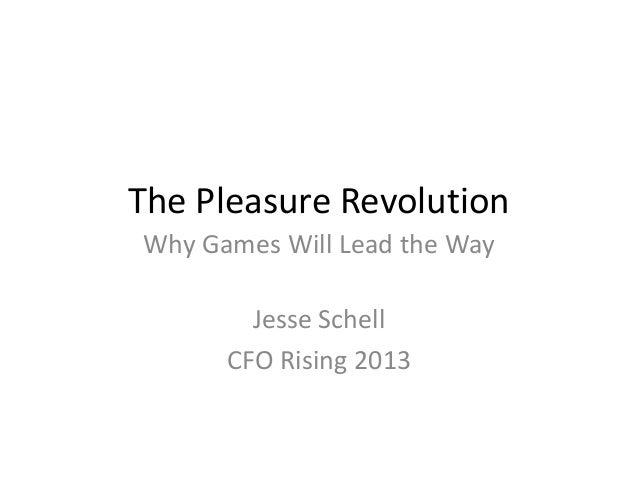 Pleasure revolution cfo rising v2