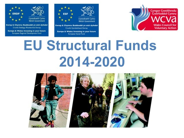 The latest on the new European Structural Funds 2014-20