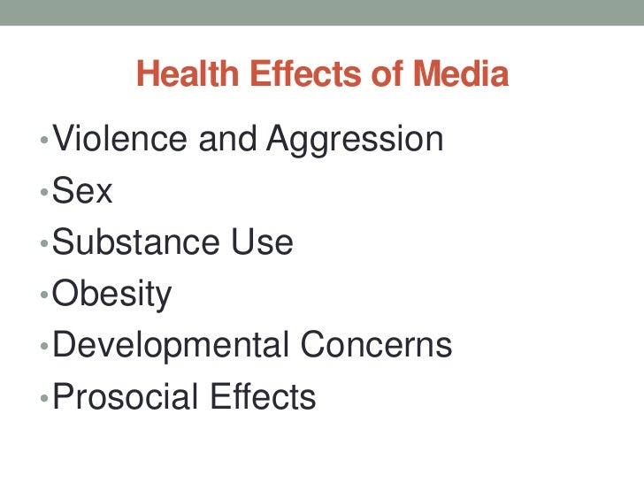 media violence and aggression According to some, you are what you watch when it comes to violence in the media and its influence on violent behavior in young people a new paper provides additional evidence that violent media does indeed impact adolescent behavior.