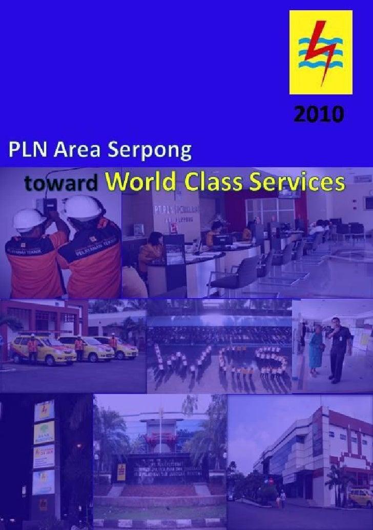 Pln area serpong toward wcs