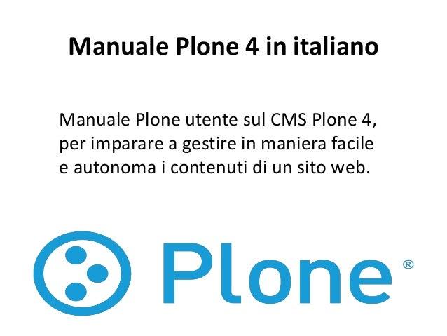 Plone.4.ita