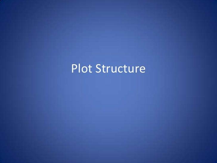 Plot Structure<br />
