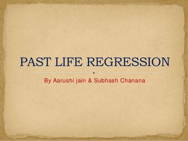 By Aarushi jain & Subhash Chanana