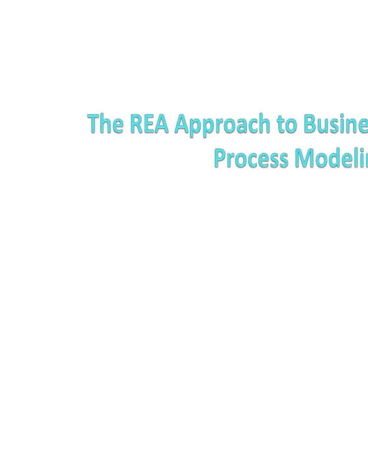 Traditional Approaches:         User-View Orientation• When data-modeling and IS design is too oriented  toward the user's...