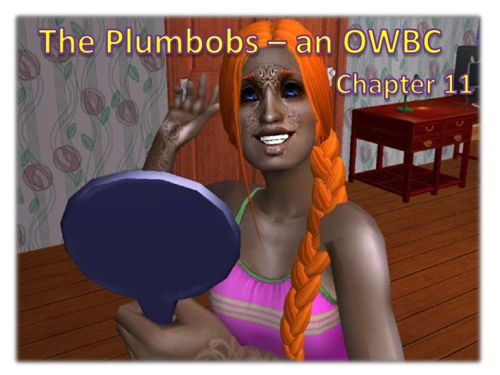 Welcome back to The Plumbobs' Officially Wacky Boolprop Challenge!Last chapter (which was ages ago) we saw what Dotty, our...