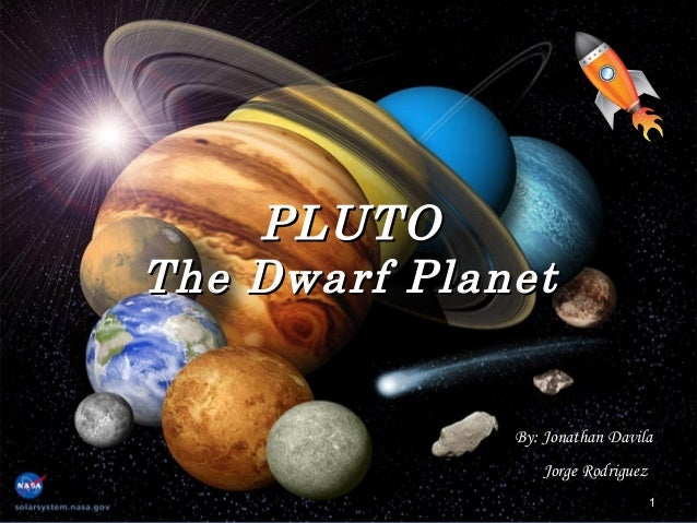 Homing in on Pluto Unprecedented photos of dwarf planet