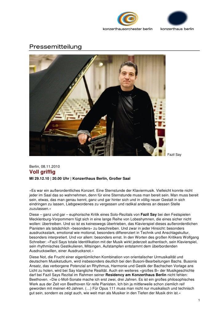 PM 10-11-08_Voll griffig, Say, Bilder einer Ausstellung.pdf