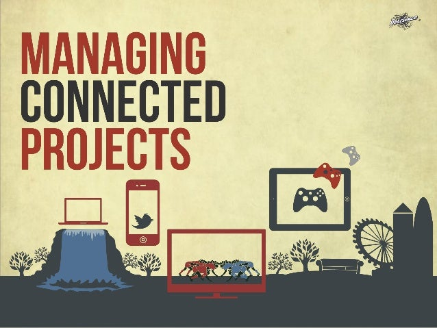 Multi-Platform for Project Managers