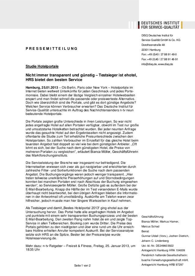 DISQ Deutsches Institut für                                                                                 Service-Qualit...