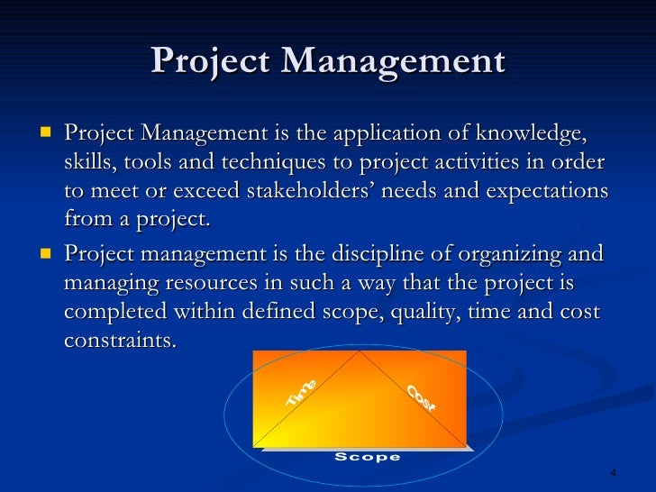 project management methodology Learn more about how scrum project management, an agile methodology, can help your team deliver working software with more business value.
