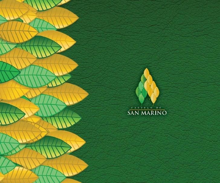 MRV Folder Parque Castelo San Marino | Campo Grande - MS