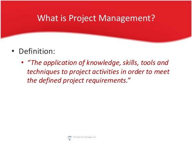 Presentation on Strategic planning
