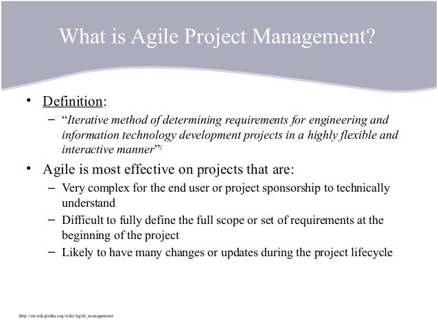 how to build an agile foundation The agilepm® online, blended and classroom foundation training courses aim to address the needs of those working in a project-focused environment that want to be agile.