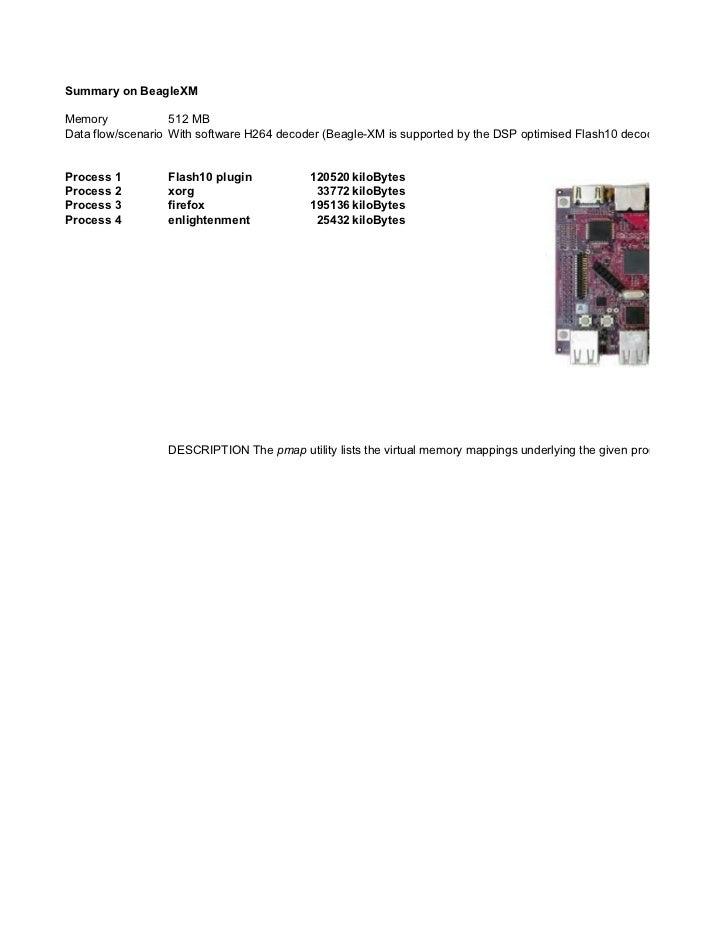 Flash10 playback BeagleXM
