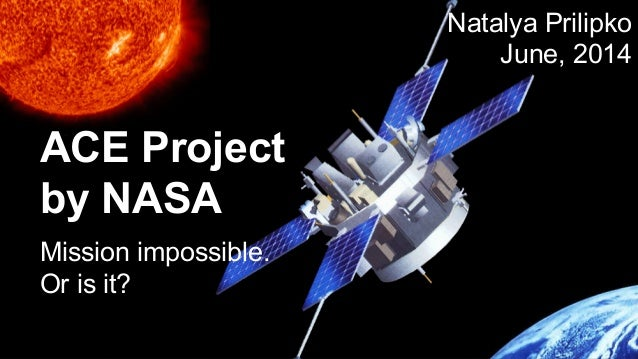 nasa explorer project - photo #13