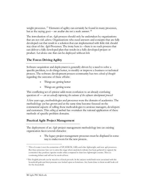 Dissertation Risk Assessments