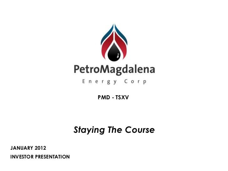 Pmd  -investor_presentation__jan_2012__final