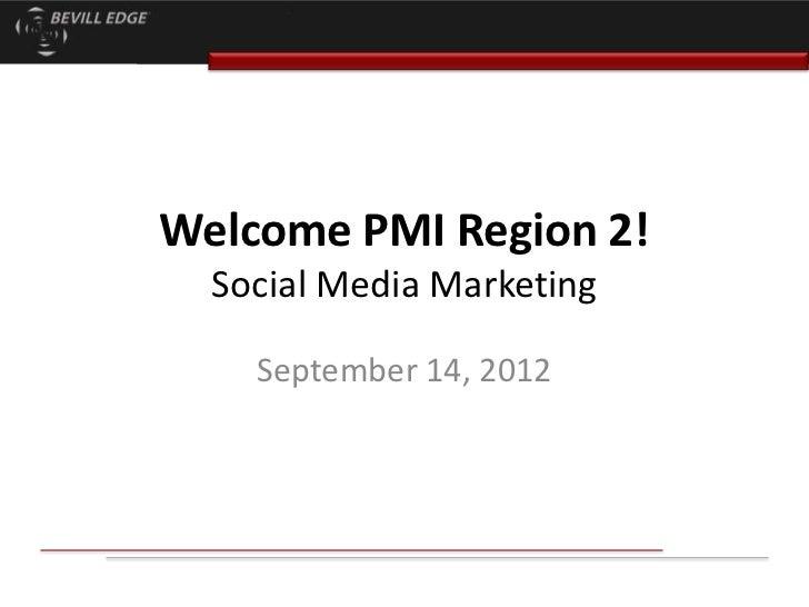 Pmi region-2