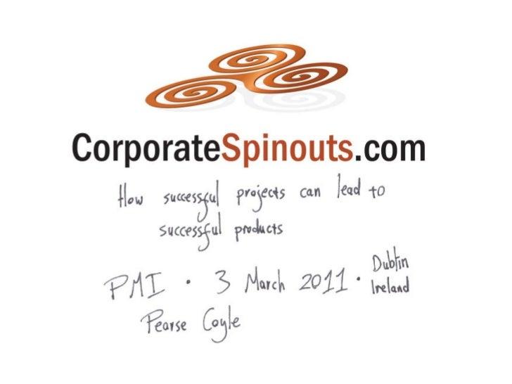 PMI presentation mar 3 2011