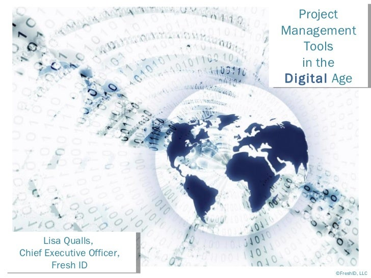 Project                           Management                              Tools                              in the       ...