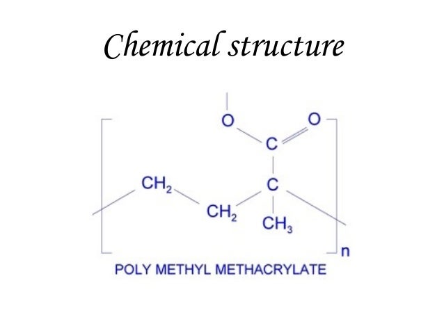 Methyl Methacrylate Polymerization