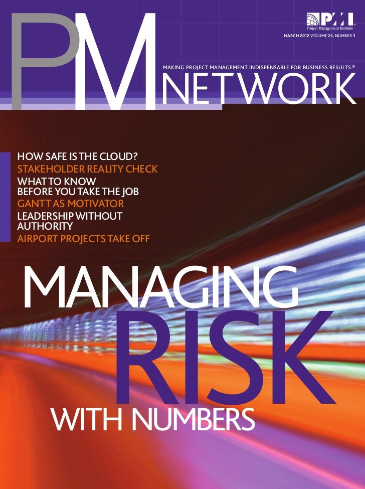 PM                                                                   MARCH 2012 VOLUME 26, NUMBER 3                       ...