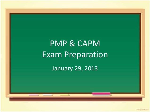 Pmp session 2