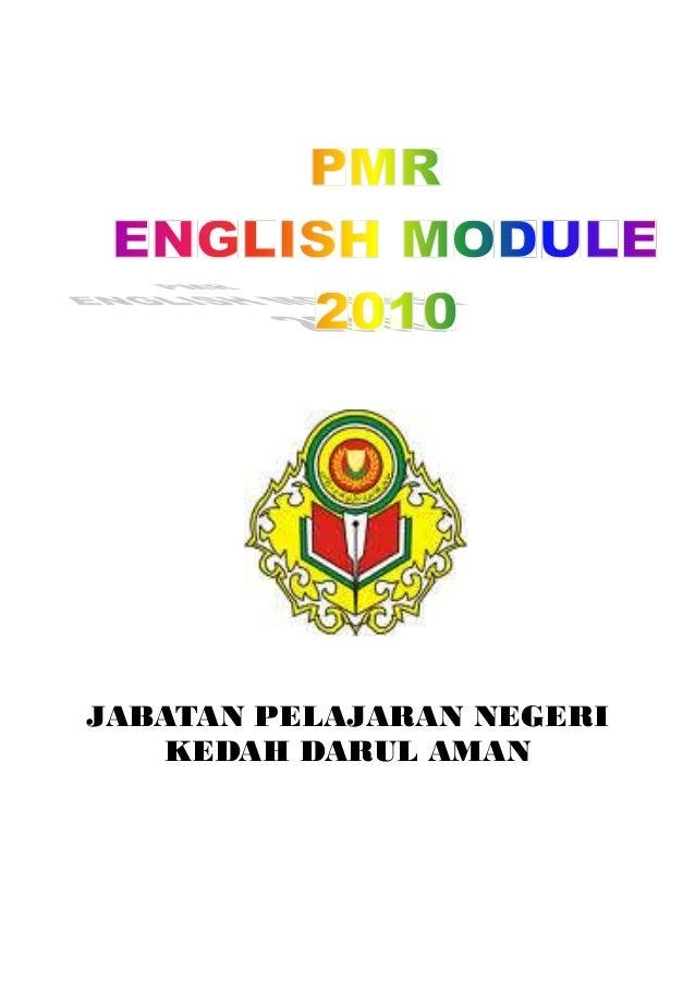 Karangan SPM Bahasa Melayu
