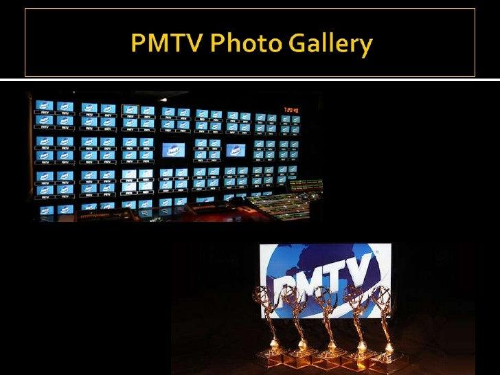 PMTV Photo Gallery<br />