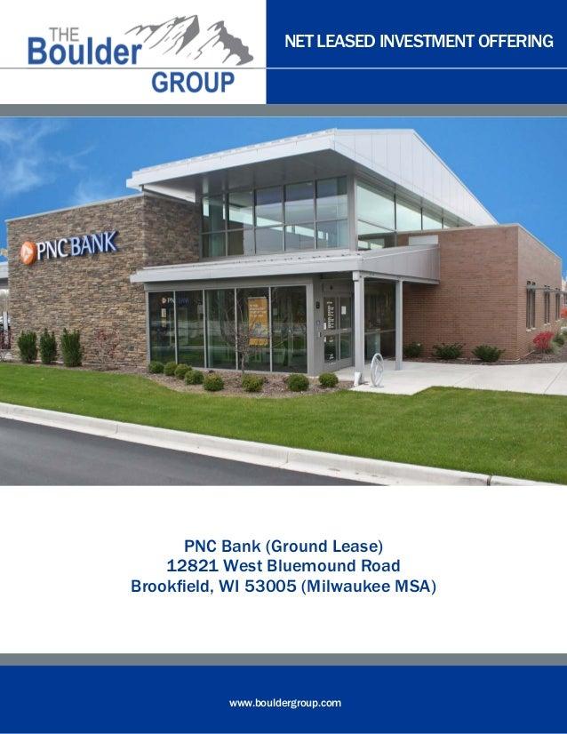 Pnc bank (gl)   brookfield - om