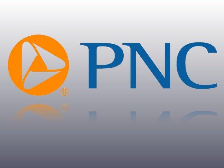 Case Study: PNC Bank
